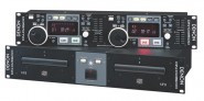 Denon DN-D4500 Dual CD Player