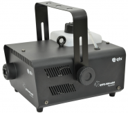 QTX QTFX-900 Smoke Machine with Wireless Remote Control