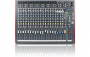Allen and Heath ZED 22FX Mixer
