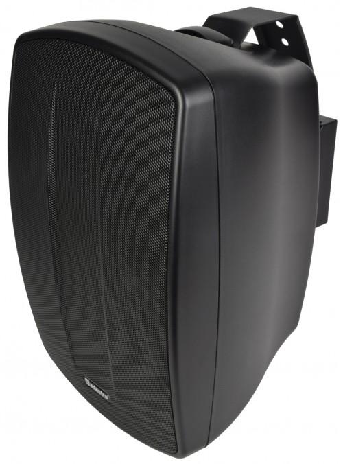 "Adastra BHV Series IP44 Background Speaker 6"" driver, 100V, Black"