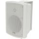 Adastra FS Series high performance background speaker, WHITE