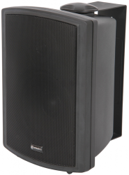 Adastra FS Series high performance background speaker, BLACK