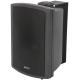 Adastra FS Series high performance background speaker, BLACK