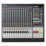 Allen and Heath GL2400 Mixer, Pre Owned 16 Channel Mixer