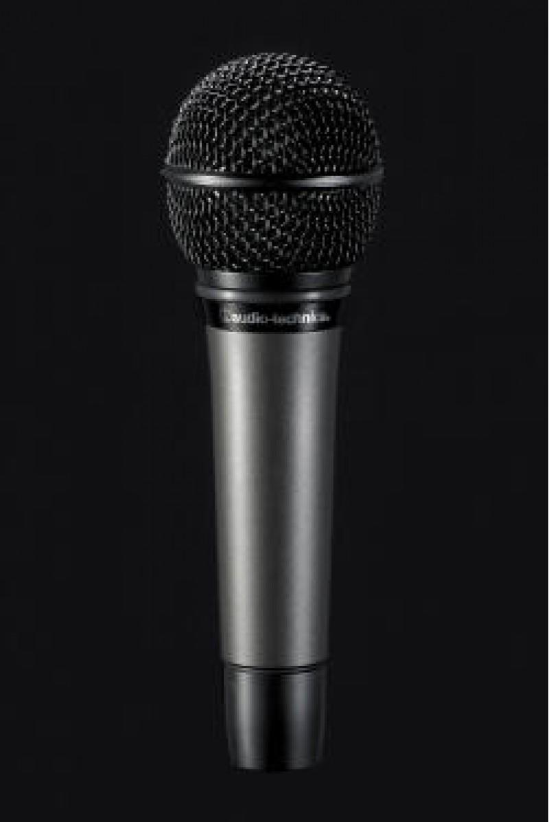 audio technica atm410 cardioid dynamic microphone. Black Bedroom Furniture Sets. Home Design Ideas