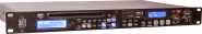 BST CDU-200R CD, FM Radio, USB, SD, RECORDER