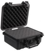 Black Water Resistant Case, Foam Insert 720 x 430 x 180mm