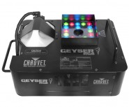 Chauvet Geyser RGB, Smoke Machine