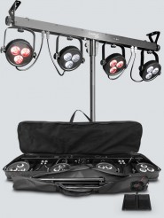 Chauvet 4 Bar LT USB