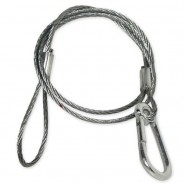 Chauvet Safety Cable