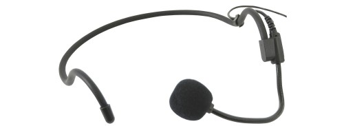Chord Neckband Microphone for FITNESS INSTRUCTORS
