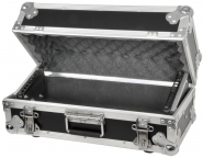 Citronic Tilt-up rack case for media player & mixer
