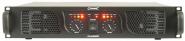 Citronic PLX 2000 Series Power Amplifier
