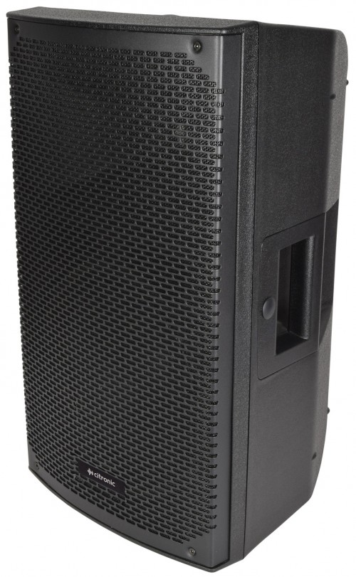 "Citronic CAB Series Active Cabinets With BT Link, 10"" 880 Watts Peak, 132dB"