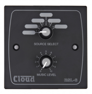Cloud RSL6B Remote Volume & Input Selector