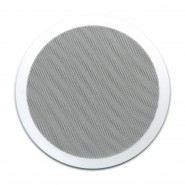 "Cloud CVS-C82TW 8"" Ceiling Speaker WHITE"