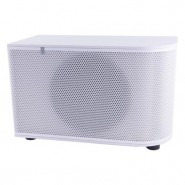 Cloud Surface Mount Subwoofer CS-SUB8W WHITE