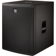 Electro-Voice EV ELX 118P powered18 inch subwoofer