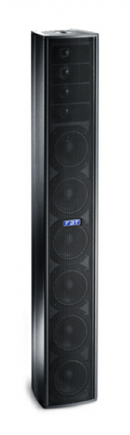 FBT VERTUS CLA604A 400W + 100W RMS 125dB SPL Active Column Line array