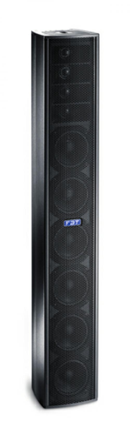 FBT VERTUS CLA604A 400W + 100W RMS 125dB SPL Active Column Line array