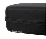 "Gator Medium Eva Storage Case 23"" x 14"" x 3"""