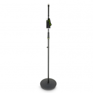 Gravity MS 23 Microphone Stand with Round Base