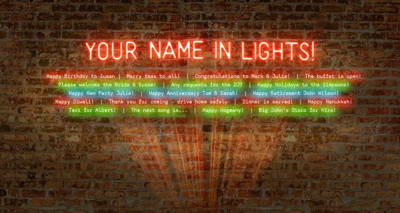 Kam Text Beam 300 Animation And Text Laser