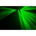 Laserworld EL-900RGB 4 LASERS in 1