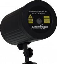 Laserworld GS-200RG move 2