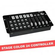 LEDJ HBR 1D Controller