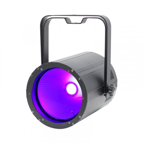 LEDJ Ultraviolet Cannon