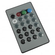 LEDJ I.R Remote for LEDJ Quad Colour Fixtures