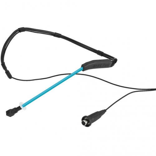 Fitness Headset with 3 Pole Mini XLR HSE 200