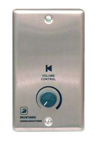 Mustang MVC.6 6 watt 100v volume control