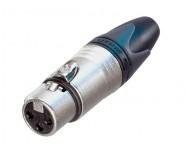 Neutrik NC3FXX XLR Socket