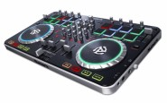 Numark Mix Track Quad Controller