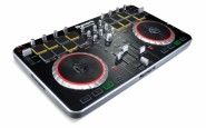 Numark Mixtrack Pro II Controller
