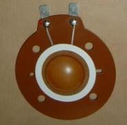 "Peavey 1"" HF Diaphragm 8 Ohm"