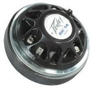 Peavey RX14 Compression Driver