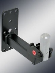 Powerdrive WHUM35-B 215mm Speaker Bracket