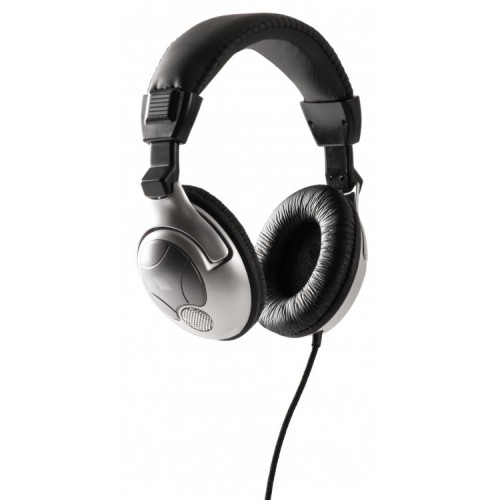 Proel HFC25 HIPNOTIK Compact closed-back dynamic headphones