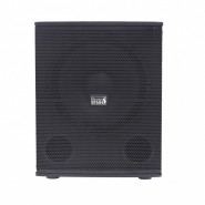 Italian Stage IS S115A 350w RMS 700w Peak Power
