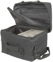 QTX Transit Bag for 6 mics or Lights