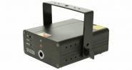 QTX Fractal 250 Laser RGB