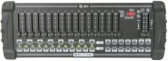 QTX DMX Controller, DM-X16 192 Channel 16/16