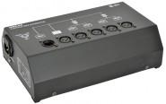 QTX DMX-D4 DMX splitter