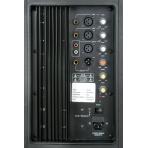 """QTX QS 15A 12"""" Active Speaker 250W RMS"""