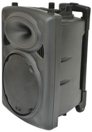 QTX QR10PA Portable PA