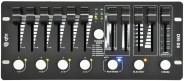 QTX Mini DMX Controller, DM-X6