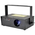 QTX Azure Club DMX Laser